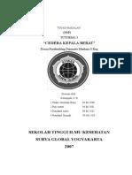 220764663-Askep-Cedera-Kepala-Berat.doc