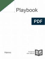 Ux Playbook