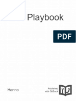 Ux Playbook