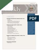 Counterig Transnational Organized Crime (CTOC)
