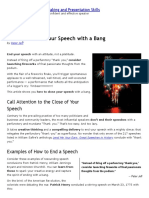 10 Ways to End Your Speech With a Bang.pdf