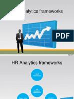 HR Analytics Frameworks