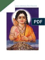 Śrī Subrahmanya Ashtottara Śata Nāmavali