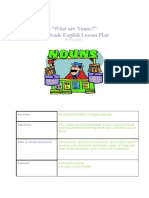 What Are Nouns Lesson Plan 1.pdf