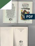 4L4N G4RC14 - FUTUR0 D1F3R3NT3 Completo.pdf