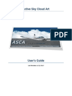 ASCA User Guide