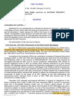 Philippine National Bank v. Gateway Property