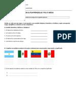 Guia PSU 3º Variable de La Lengua