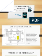 Clase Timers