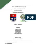 LORHUYA -Administración Ambiental-