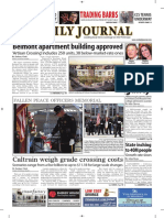 San Mateo Daily Journal 05-02-19 Edition