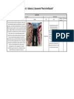 "Actividad 3 - Evidencia 2. Documento ""Plan de Fertilización"""