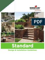 Versa-Lok Standard Guide