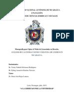 analisis de las infracciones y delitos aduaneros en nicaragua.pdf