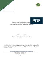 Guia Aduanera Actualizada ESPANOL