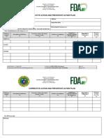 Qwp Sl Rfo 1 05 Annex 1 Capa_plan_2016