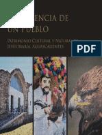 Herencia de un pueblo. Patrimonio cultural y natural de Jesús María, Aguascalientes.