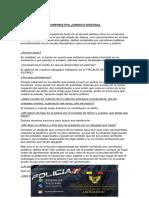 Corporativo Juridico Integral (Servicio a Funcionarios Publicos)