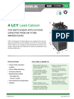 Battery C&D Technologies