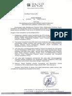 Surat Edaran Askom Dan Rcc