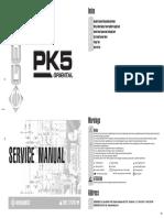 Generalmusic Pk5 Oriental