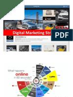 Slides Presentasi - Digital Marketing Strategy Agar Jualan Laris