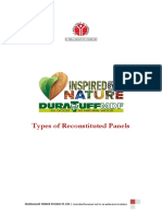 Types of Reconstituted