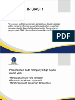 Diskusi 1 - Lab Auditing - Studi Kasus