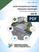 Statistik Kesejahteraan Rakyat Kabupaten Majalengka 2018.pdf