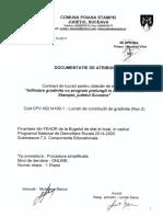 2. Sectiunea Formulare-semnat