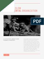 About WinslowEnvironmental Organization