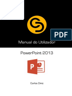 Manual PowerPoint2013