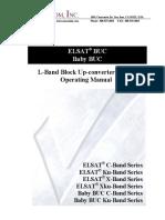BUC Manual Rev.16