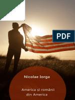 Nicolae Iorga - America si romanii din America.pdf