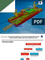 Evaluasi FEED Loading Line Pangkalan Susu.ppt