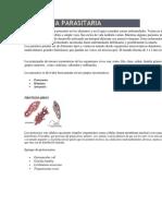 TAXONOMIA PARASITARIA (1)