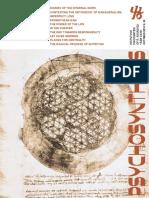 Psychosynthesis Magazine - n. 31  April 2019