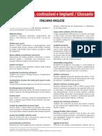 Zanichelli Zavanella Progettazione Glossario Italiano