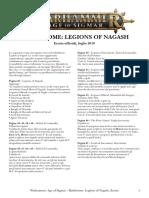 Age of Sigmar Legions of Nagash Errata It-1