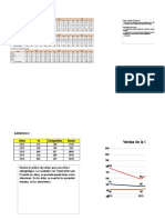 Marketing Estratégico Semana 2 Ejercicios Análisis de Ventas (1)
