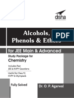 Alcohols,Phenols _ Ethers for JEE Main _ JEE Advanced (Study Package for Chemistry) - Dr. O. P. Agarwal.pdf
