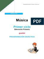 musica1 ciclo