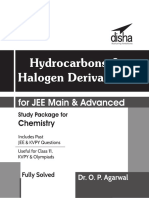 Hydrocarbons _ Halogen Derivatives for JEE Main _ JEEced (Study Package for Chemistry) - Dr. O. P. Agarwal.pdf