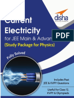 Current Electricity for JEE Main _ Advanced (Study Package for Physics) - Er. D. C. Gupta.pdf