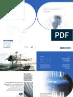 16 Skp Bridon Crane Brochure 5th Edition