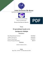Aprendizaje Basado en Inteligencias Múltiples.docx