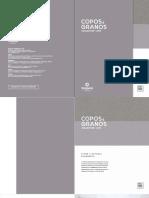 00 Simpolo Copos & Granos Catalogue August 2018 FINAL