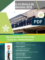 Presentacion Control de Geston Fichas 16-17
