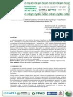 Martins e Moreira - 2017 - Análise Software de Gescom