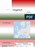 Ungarisch